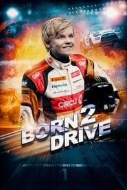 Poster Born2Drive 2019