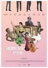 Homens Pink 2020