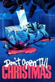 Don't Open Till Christmas (1984)