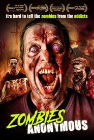 Anonymous Zombie (2018)