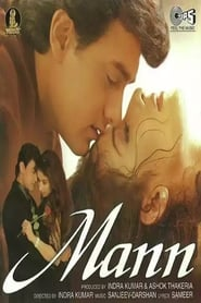 Mann 1999 Hindi Movie Free Download HD 720p