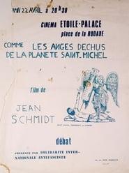Comme les anges déchus de la planète Saint-Michel