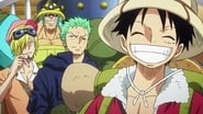 One Piece: Heart of Gold en streaming