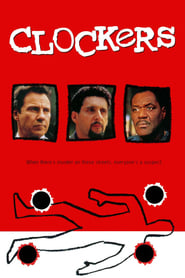 Poster for Clockers