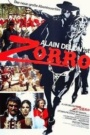 Zorro (1975) online ελληνικοί υπότιτλοι