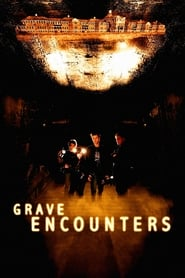 Poster Grave Encounters 2011
