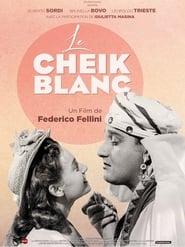 Le Cheik Blanc