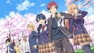 Food Wars!: Shokugeki no Soma saison 5 episode 1 streaming vf
