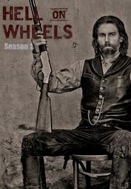 Hell on Wheels Season 1 Episode 3