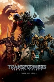 Transformers 5 The Last Knight BDRIP TRUEFRENCH