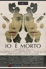 Poster Io è Morto 2017