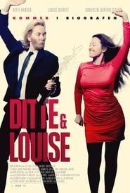 Ditte Og Louise (2018)