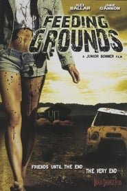 Poster Feeding Grounds 2006
