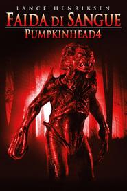 Faida di sangue - Pumpkinhead 4 2007