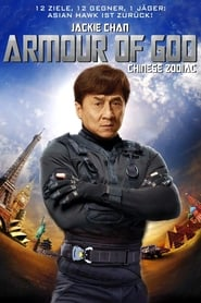 Armour of God – Chinese Zodiac [2012]