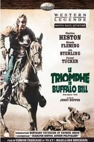 Le triomphe de Buffalo Bill