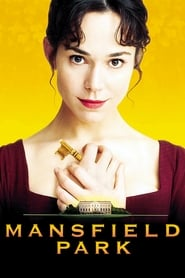 Poster Mansfield Park 1999