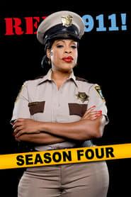 Reno 911! - Season 4 (2006) poster