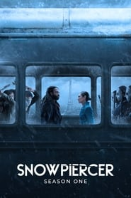 Snowpiercer - Season 1 Episode 1 : First, the Weather Changed