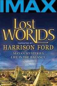 مترجم أونلاين و تحميل Lost Worlds: Life in the Balance 2001 مشاهدة فيلم