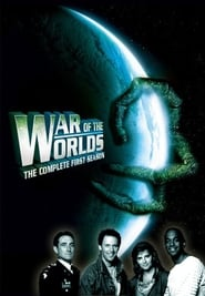 War of the Worlds - Season 1 (1988) poster