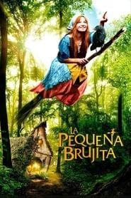 La pequeña brujita (2018) HD 720p Latino