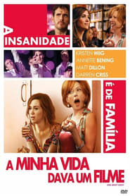 Minha Vida Dava um Filme (2012) Dublado Online