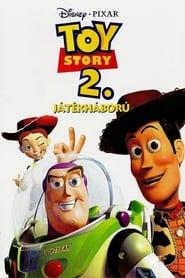 Toy Story - Játékháború 2. poszter