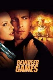 Poster for Reindeer Games