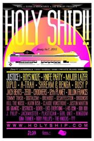 Holy Ship 2013 (2013)