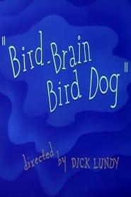 Bird-Brain Bird Dog (1954)