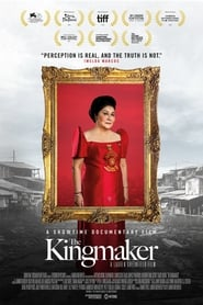 Poster for The Kingmaker