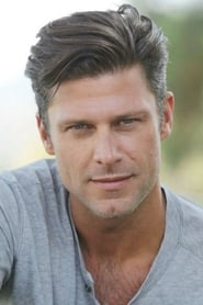 Greg Vaughan Headshot