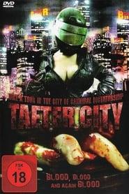 Taeter City 2012