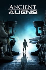Poster Ancient Aliens - Season 10 2020