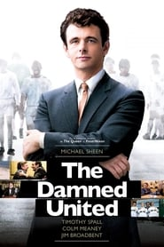 The Damned United streaming