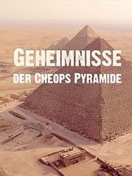 Poster Geheimnisse der Cheops-Pyramide 2019