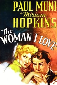The Woman I Love 1937