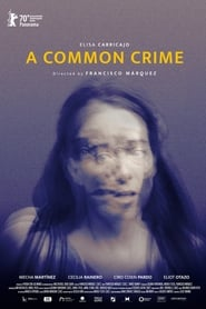 A Common Crime (2020)