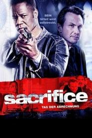 Sacrifice - Tag der Abrechnung (2011)