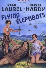 Flying Elephants 1928