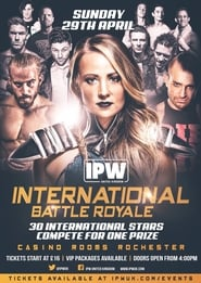 IPW:UK International Battle Royale 2018