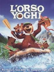 L'orso Yoghi