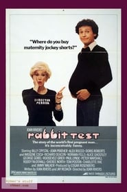 Rabbit Test plakat