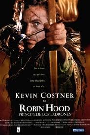 Robin Hood: Príncipe de los ladrones (1991)