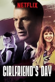 Poster Girlfriend's Day 2017
