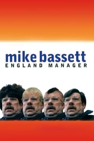 Poster for Mike Bassett: England Manager