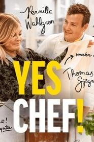 مشاهدة مسلسل Yes Chef! مترجم أون لاين بجودة عالية