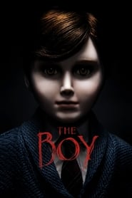 The Boy Película Completa HD 1080p [MEGA] [LATINO]