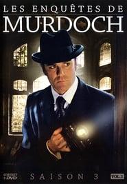 Les Enquêtes de Murdoch Saison 3 streaming vf
